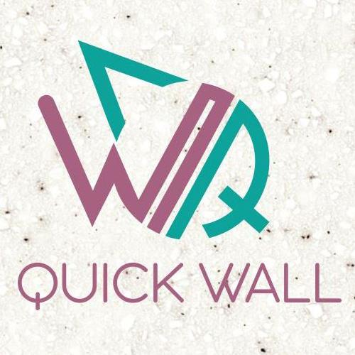 Стеновые панели Quick Wall