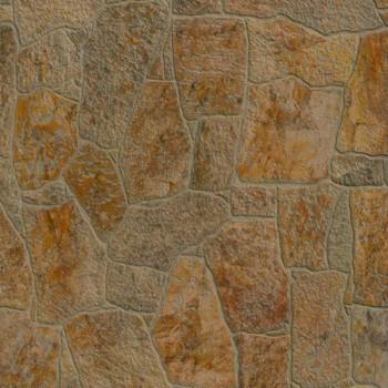 Панель МДФ с тиснением 930х2200х6 мм камень геданит 08