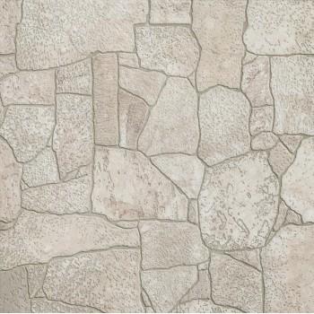 Панель МДФ с тиснением 930х2200х6 мм камень сомон 07