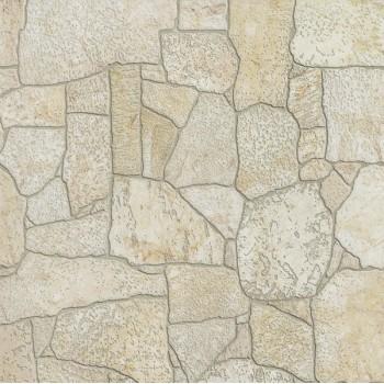 Панель МДФ с тиснением 930х2200х6 мм камень сахара 03