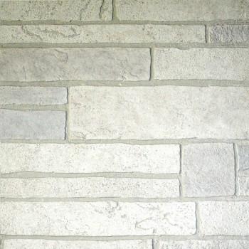 Панель DPI (1220x2440x6) №179 Снежный  Каньон (Buff Rige)