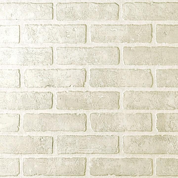 Панель DPI (1220x2440x6) №287 Кирпич Белый (Brick Bianco)