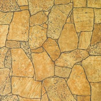 Панель DPI (1220x2440x6) №168 Камень Янтарный (Umber Stone)