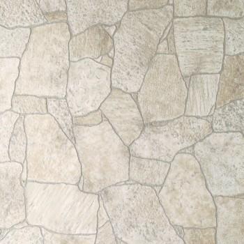 Панель DPI (1220x2440x6) №167 Камень Белый (White Stone)