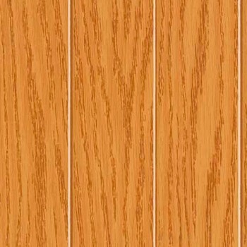 Листовая панель ДВП Eucatex Hampton Oak 2/Дуб Хемптон рейка 5 см (1220x2440x3 мм)