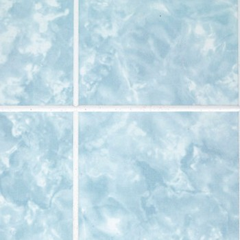 Листовая панель ДВП Eucatex Sky Blue/Голубые небеса (1220x2440x3 мм)