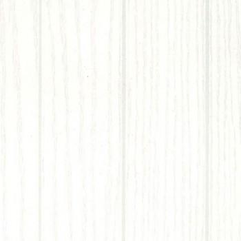 Листовая панель ДВП Eucatex Harbor White 2/Белая Гавань рейка 5 см (1220x2440x3 мм)