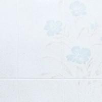 Листовая панель Eucatex Floral Enchantment 6x6/Цветочное очарование 15х15 (1220x2440x3 мм)