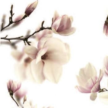 Панель декоративная матовая 2440х600х4 мм Яблоневый цвет PM 005 (кухонный фартук МДФ)