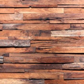 Панель декоративная матовая 2440х600х4 мм Красное дерево PM 018 (кухонный фартук МДФ)