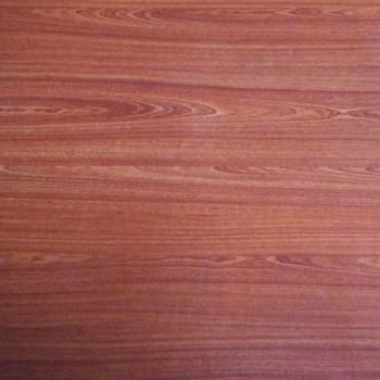 Стеновая панель Trimac Королевское махогониевое дерево гладкое/Regal Mahogany Flat (фанера)