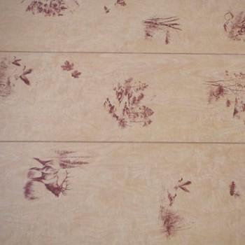 Стеновая панель Trimac Живая природа с насечками 16''