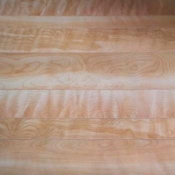 Стеновая панель Trimac Медовая береза под вагонку/Honey Birch VG  (фанера)